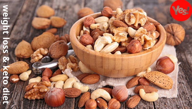 Nutritionist Says # 1 Nuts Best to Eat for Reducing Inflammation