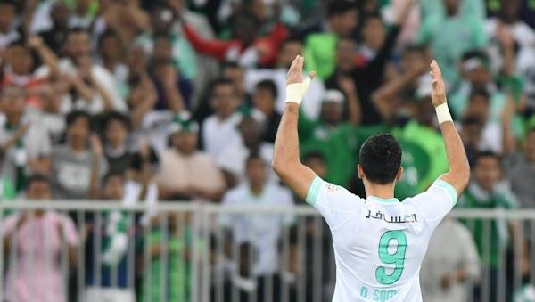 الاهلي السعودي نتيجة مباراة الأهلي والجندل بث مباشر 5-11-2019 كأس خادم الحرمين