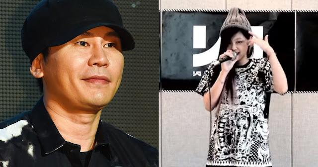 YG Buat Girlgroup Baru Lewat Program Survival, Netizen Geram
