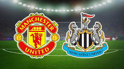 Live Streaming Manchester United vs Newcastle United EPL 7 Oktober 2018