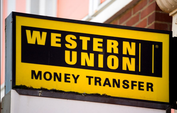 Google Adsense stopped making payments through Western Union
