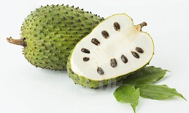 Khasiat Buah Durian Belanda Untuk Kesihatan