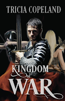 Add Kingdom of War by Tricia Copeland to Goodreads!