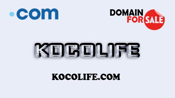 KOCOLIFE.COM