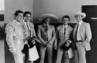 Resultado de imagen de Corrida  en Huelva 1992