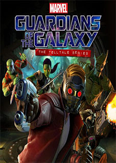 Marvels Guardians of the Galaxy Telltale Complete Season Thumb