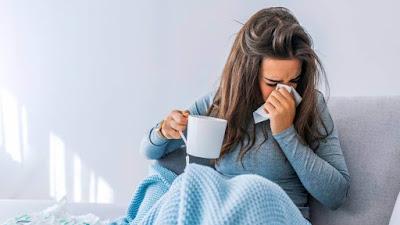 4 Makanan Yang Harus Benar-Benar Anda Hindari Saat Flu Dan Pilek