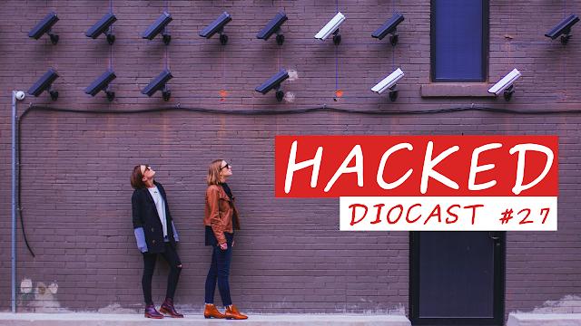 DioCast sobre segurança digital