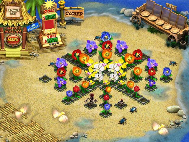 Flower Shop Big City Break Download