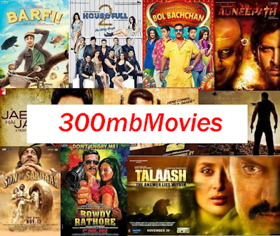 300mbmovies- 300mb Movies Bollywood HD Movies Download
