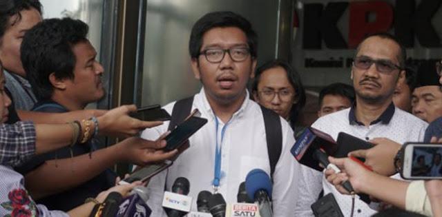 Kritisi Pidato Jokowi, ICW: Komitmen Pemerintah Terkait Korupsi Suram