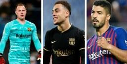 Barcelona Top 5 Best Signing Under Josep Maria Bartomeu