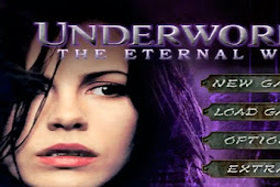 Underworld The Eternal War PS2 ISO High Compressed [629 MB]