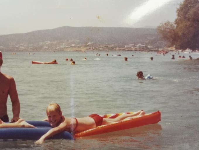 Kreeta ja Agios Nikolaos / Lähinnä Kauempana