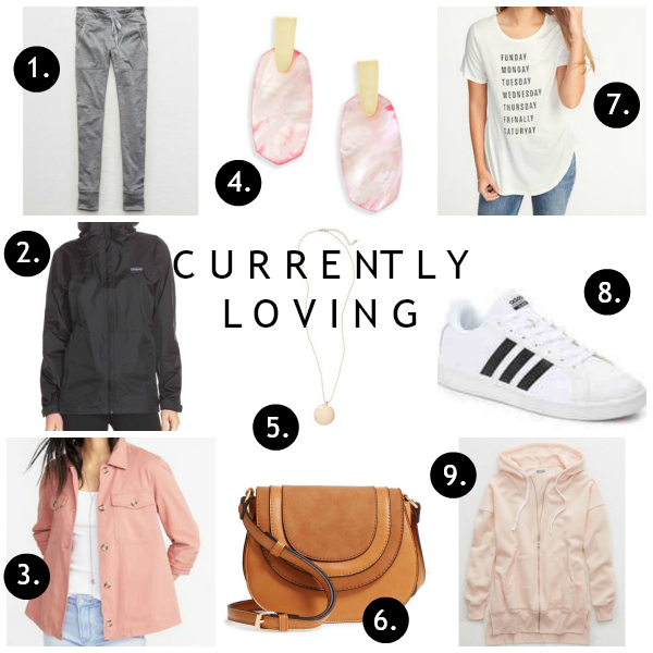 style on a budget, currently loving, north carolina blogger, casual style, mom style