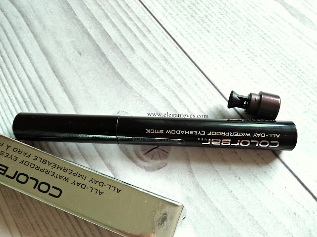 colobar mulberry eyeshadow stick