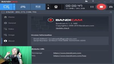 free bandicam download full version