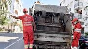 الناس اللي ماعندهاش الدبلوم و ماقرياش كاينة شركة كبيرة ديال النظافة باغي تخدم 80 واحد في تجيع النفايات و الازبال