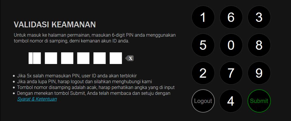 Situs Judi Slot Online Terbesar Se Asia Yang Tampilannya Paling Menarik Bonusnya Banyak