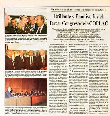 COPLAC - 1993