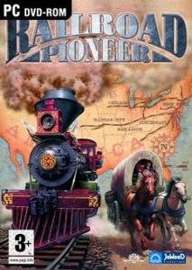 Download Railroad Pioneer Full Crack PC Game