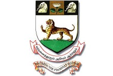 Technical Staff at University of Madras