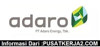 Loker Terbaru SMA SMK D3 S1 Juli 2020 di PT Indonesia Bulk Terminal (Adaro Group)