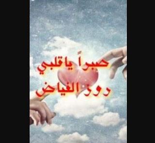 رواية صبرا ياقلبي للكاتبة روز الفياض كاملة