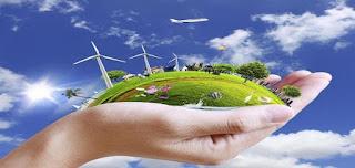 بحث مختصر عن نظافة البيئة باللغة الفرنسية