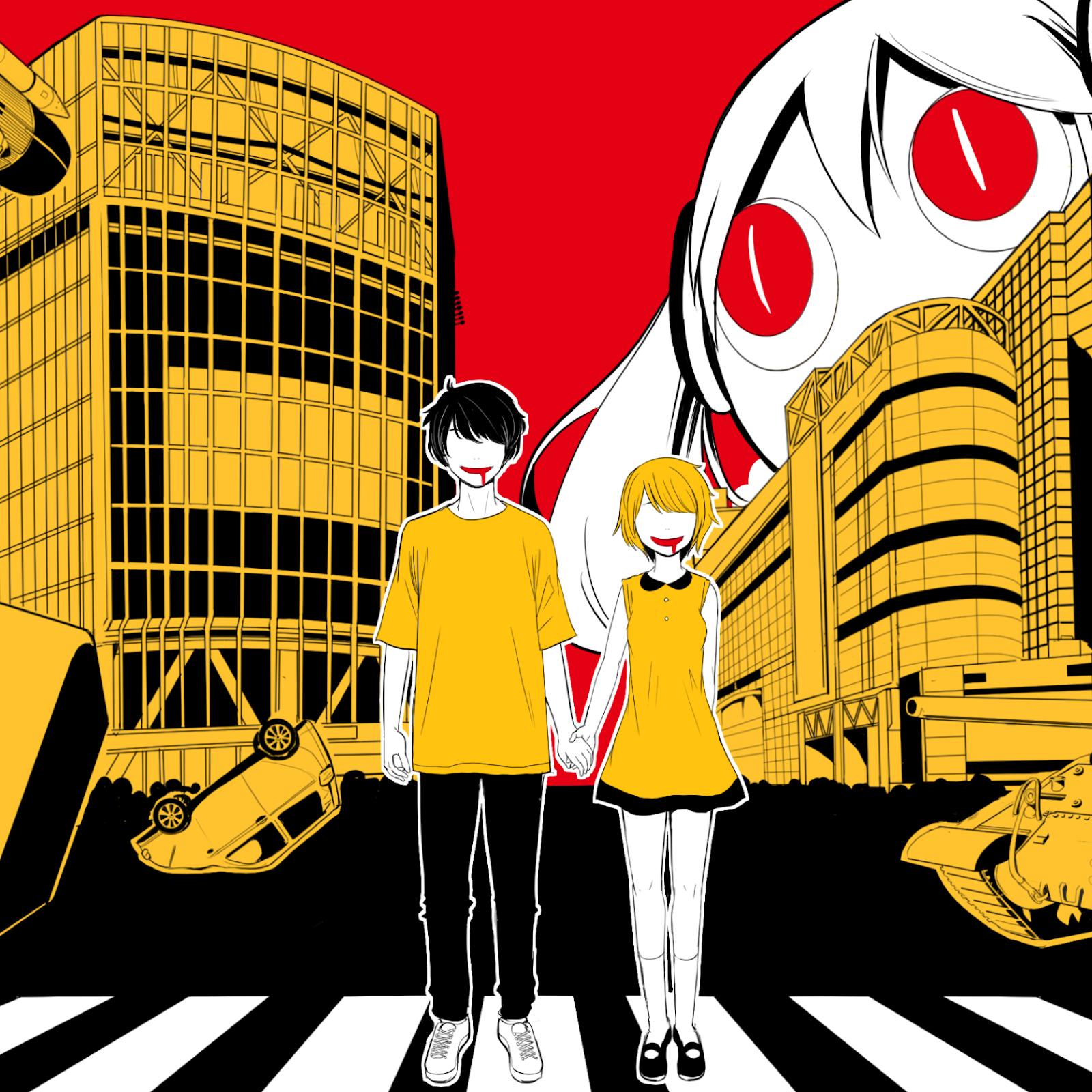 PinocchioP feat. Hatsune Miku – Enma-sama no Iu Toori