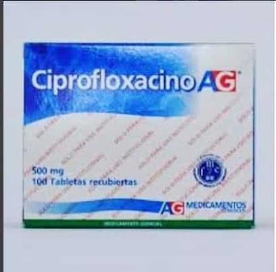 ciprofloxacino sirve para infeccion en la garganta, sirve ciprofloxacino para la garganta
