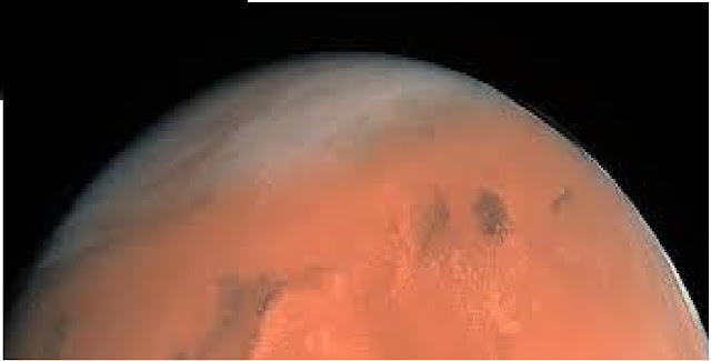 There's Evidence Volcanoes Are Active on Mars, Raising Chances of Recent Habitability