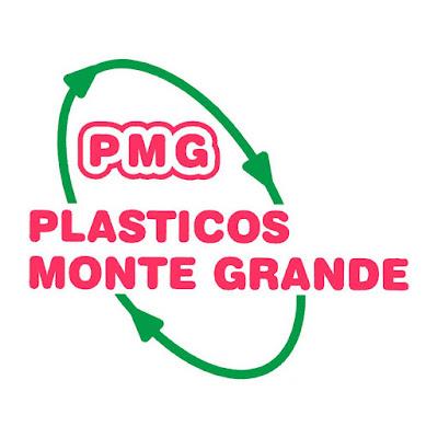 diseño de logotipo para plásticos montegrande