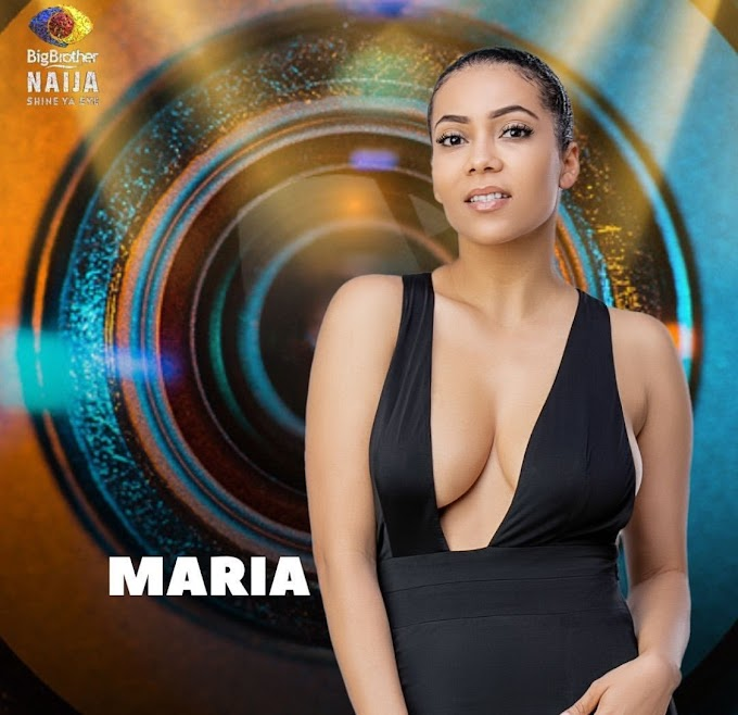 BBNaija 2021: Condom have reduced from 32 to 16 in the house – Maria