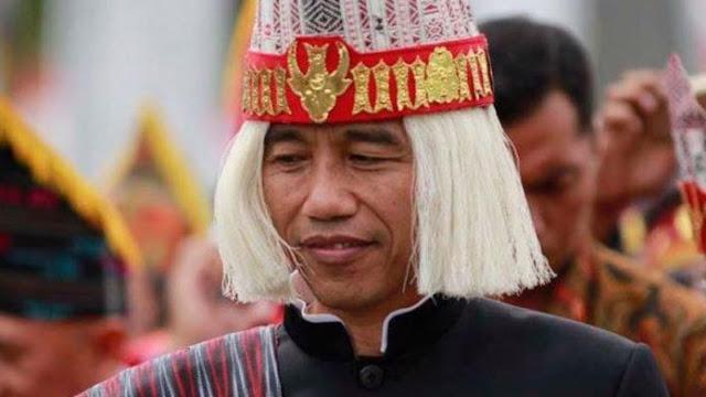 Ketika PDIP Sebut Jokowi Seperti Umar, Maka Sayyidina Umar bin Khattab Itu Seperti Ini