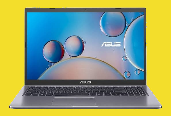 ASUS VivoBook 15 F515JA-AH31: review
