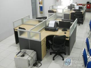 Harga Furniture Interior Kantor ( Furniture Semarang )