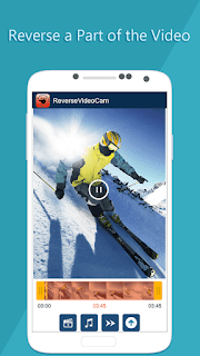 Reverse Video Movie Camera Fun Premium v1.48 APK is Here!
