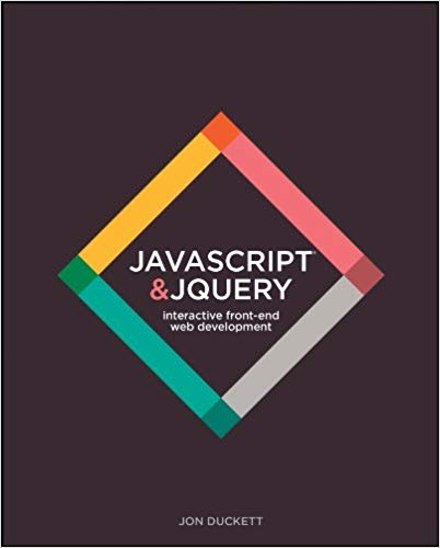 JavaScript and jQuery: Interactive Front-End Web Development Hardcover 1st Edition