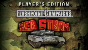 Flashpoint Campaigns Red Storm Players Edition Free Download 00