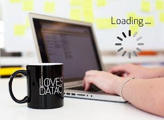 4 Cara Mempercepat Loading Blog dengan Mudah dan Jitu [Update 2018]