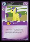 My Little Pony Comet Tail, Hale Bopper Premiere CCG Card