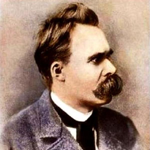 Assim falava Nietzsche