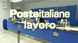 adessolavoro - Assunzioni Poste Italiane