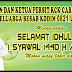 Selamat Idul Fitri 1 Syawal 1440 H / 2019 M