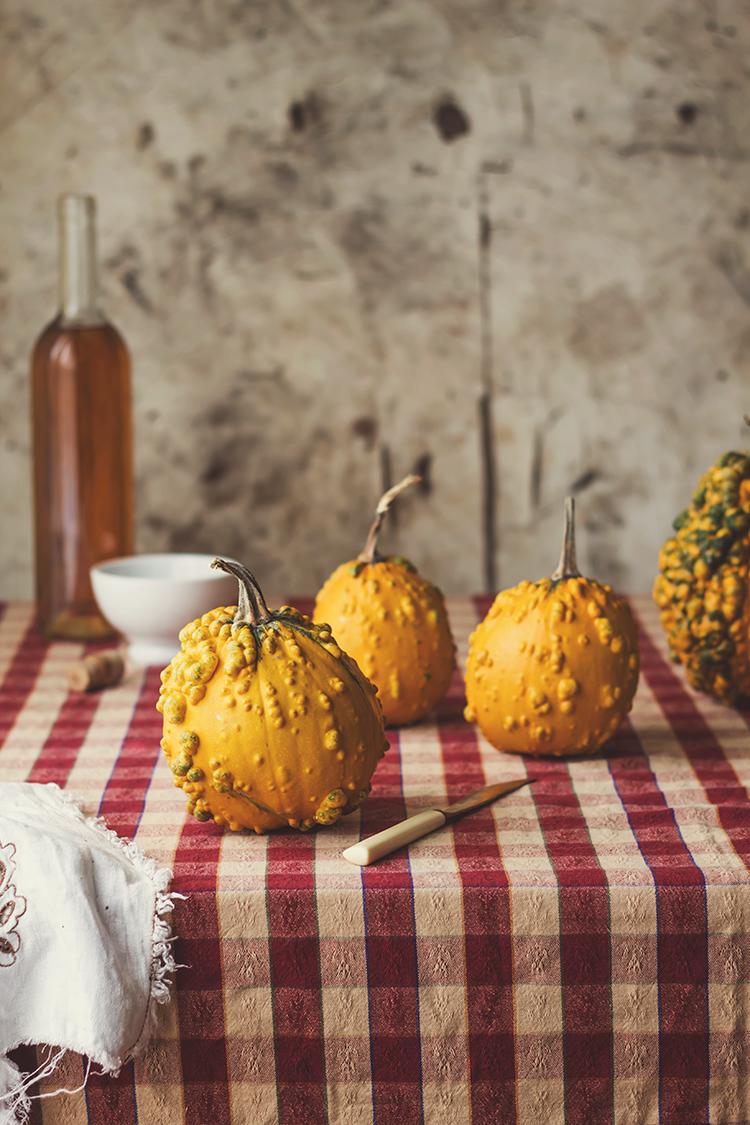 "Kanela y Limón: Tarta ""Búhos"" para Halloween"