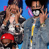 Ayo & Teo comparecem ao Teen Choice Awards 2017 no Galen Center em Los Angeles, na California – 13/08/2017