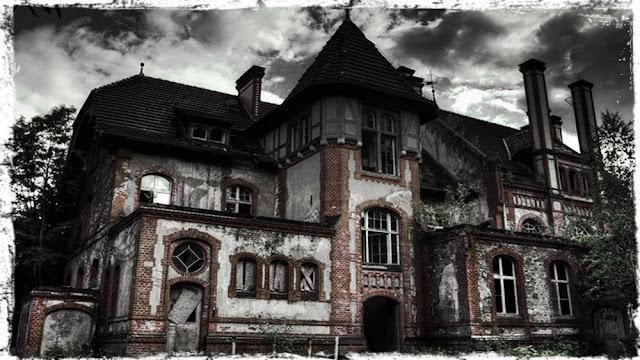 Image result for στοιχειωμενα σπιτια