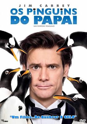 Os%2BPinguins%2Bdo%2BPapai Download Os Pinguins do Papai   BDRip Dual Áudio Download Filmes Grátis