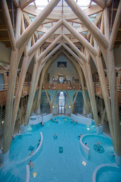 Best swimming pools spas designs for Pool design france